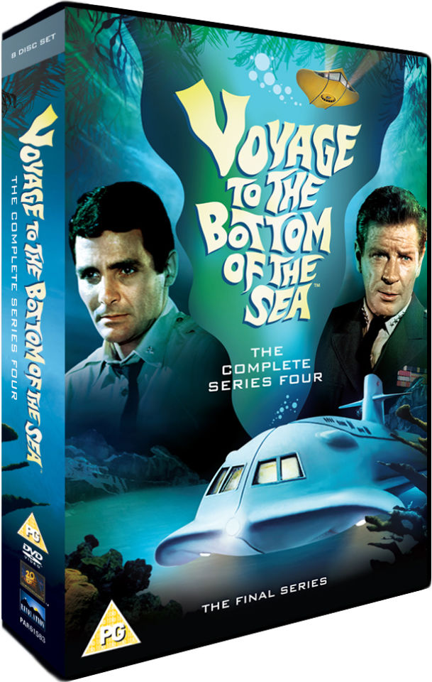 voyage-to-the-bottom-of-the-sea-the-complete-series-four