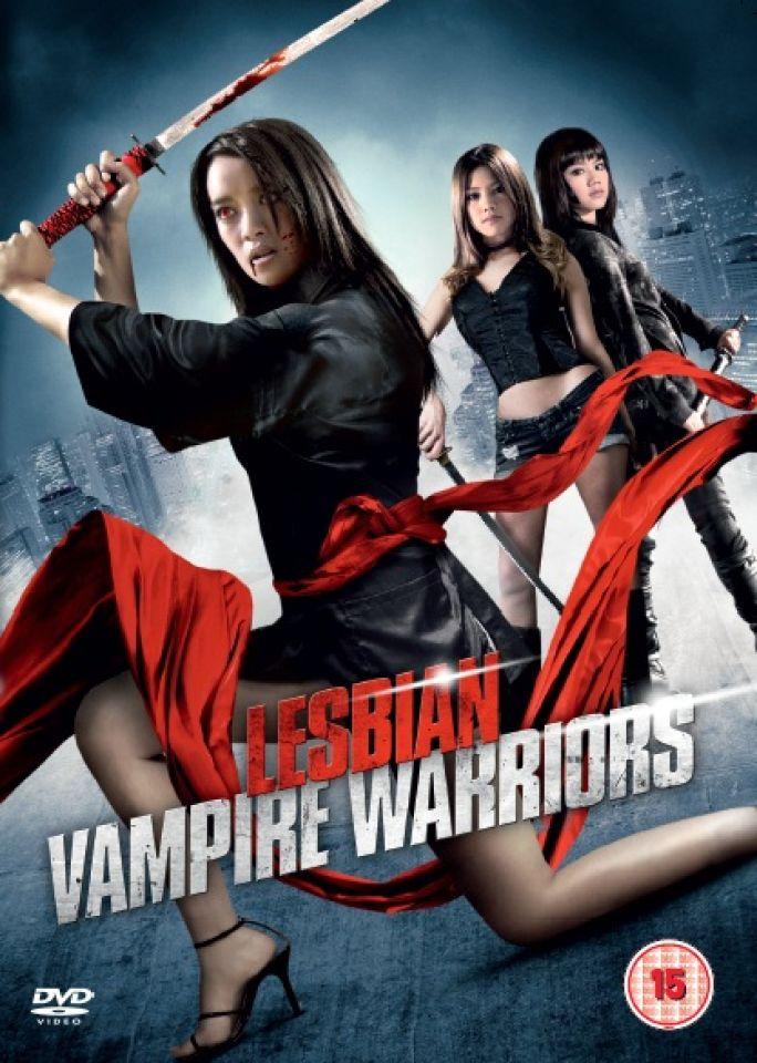 lesbian-vampire-warriors