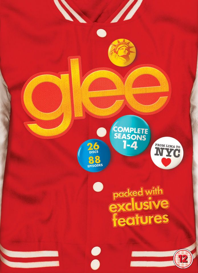 glee-seasons-1-4