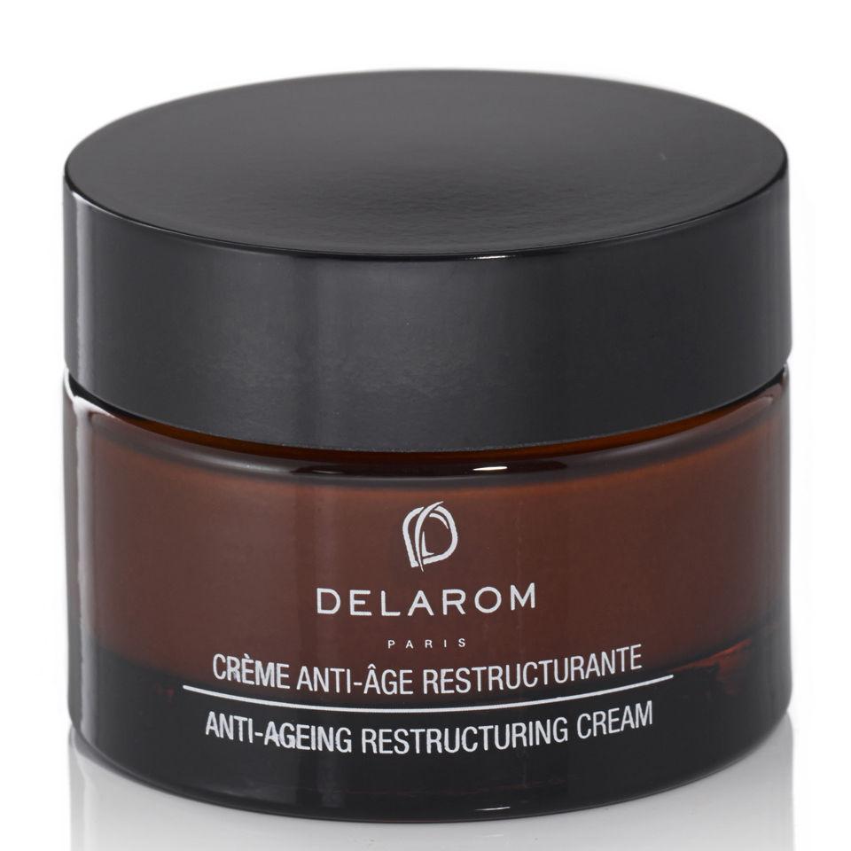 delarom-anti-ageing-restructuring-cream-50ml