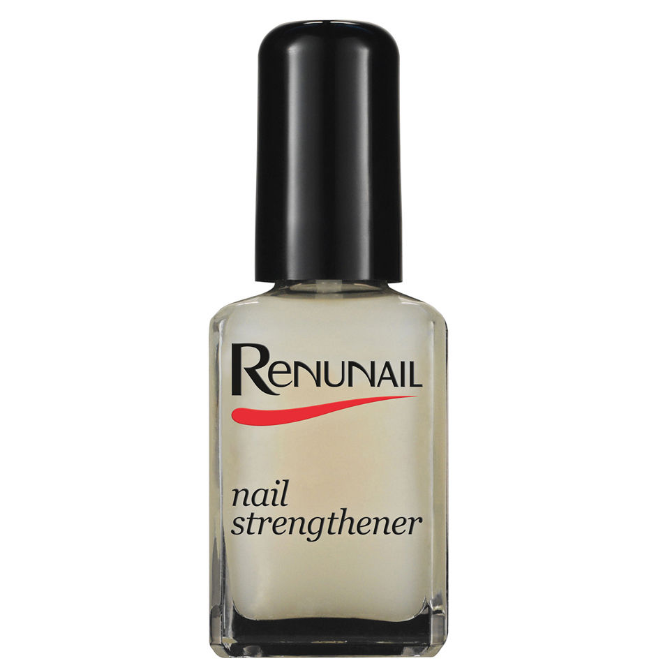 Best Nail Growth And Strengthener Polish: Dr. LeWinn's Renunail - Nail Strengthener (30ml)