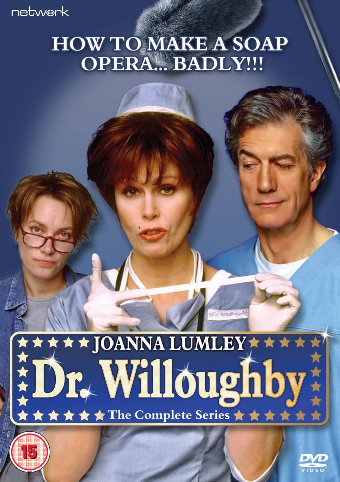 dr-willoughby-the-complete-series