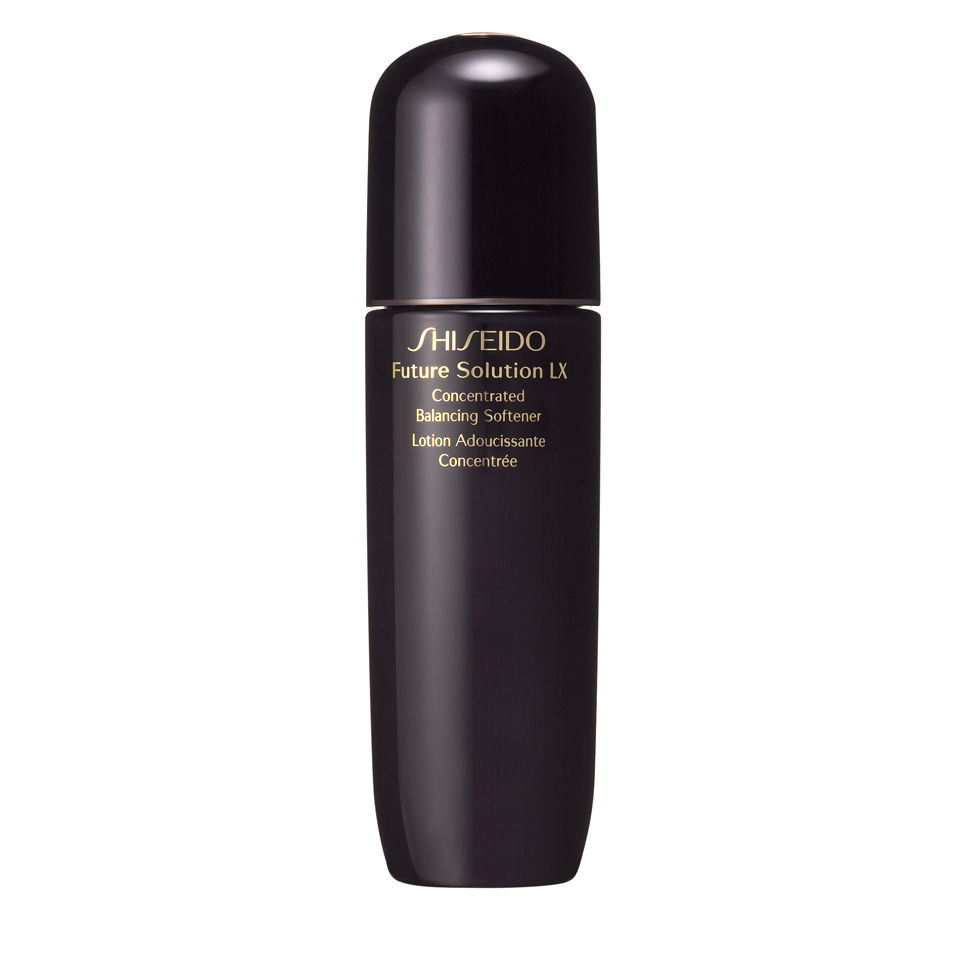 Shiseido Future Solution LX Concentrated Balancing Softener (150 ml)