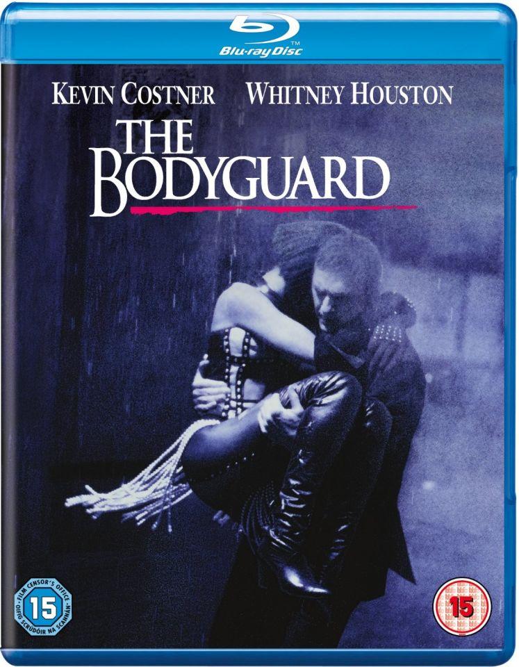 the-bodyguard-single-disc