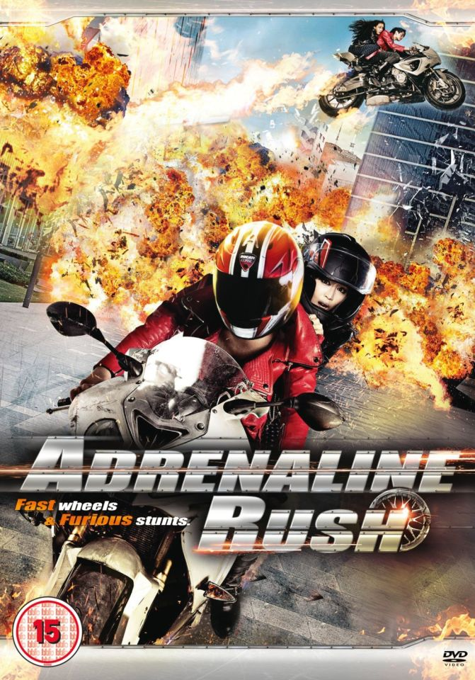 adrenaline-rush