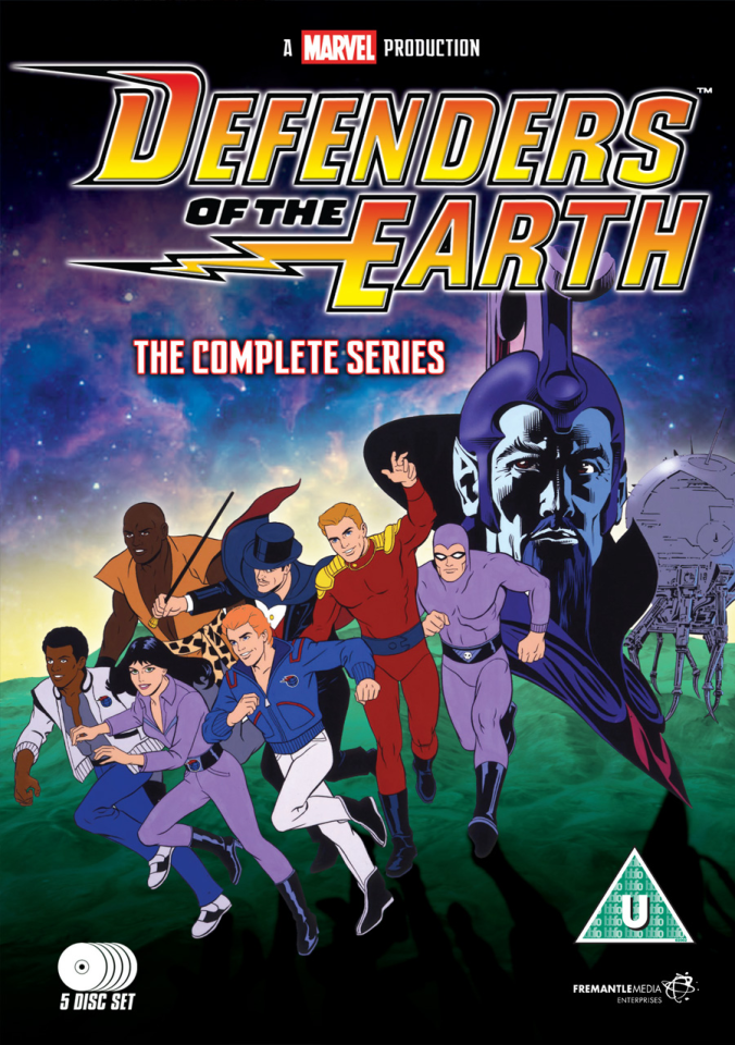 defenders-of-the-earth-the-complete-series