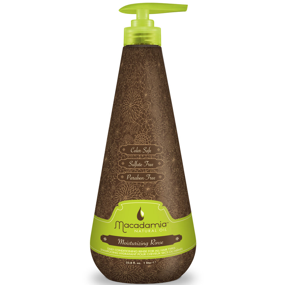 Natural Moisturizing Body Oil