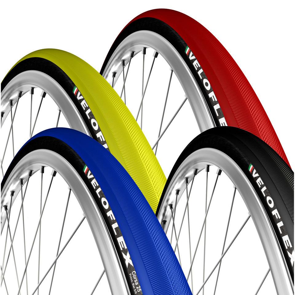 veloflex-corsa-25-folding-road-tyre-700c-x-25mm-black