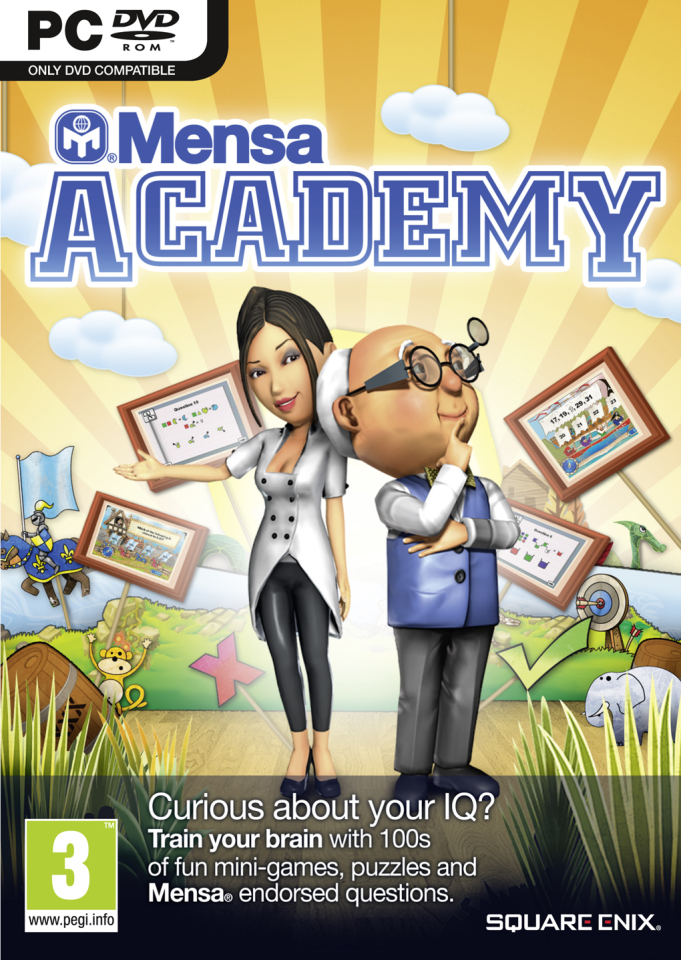 mensa-academy