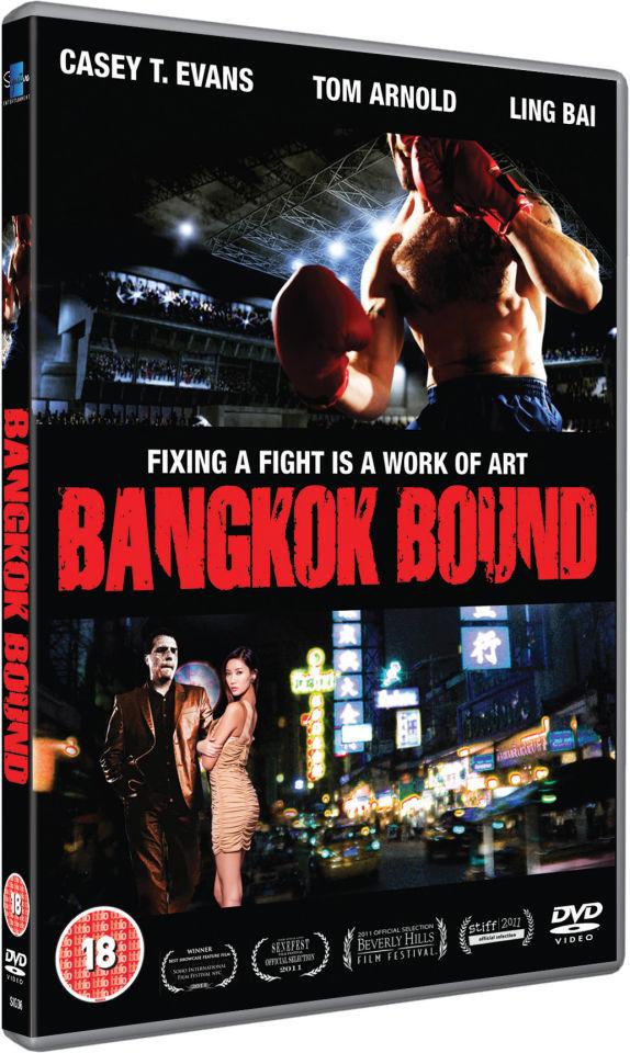 bangkok-bound