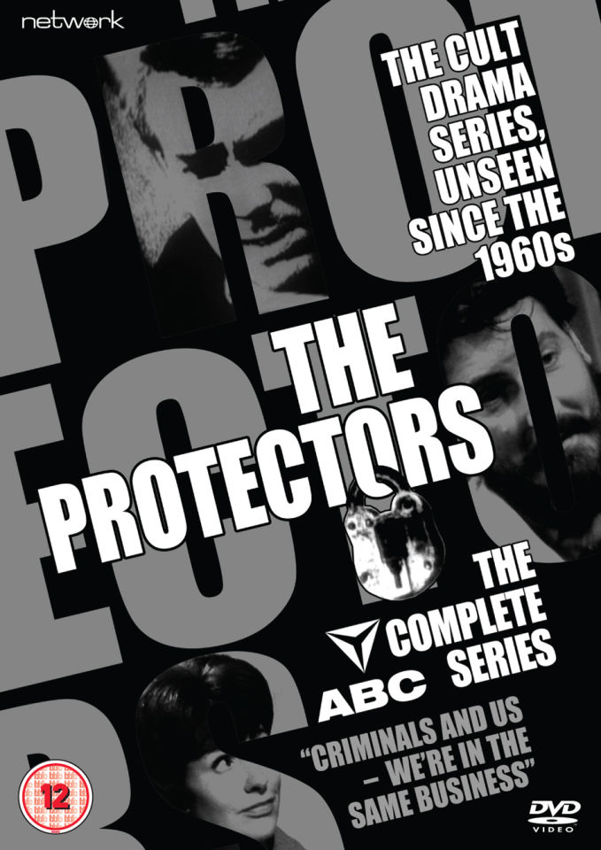 the-protectors-the-complete-series