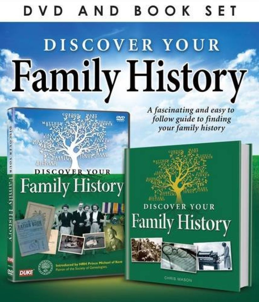 discover-your-family-history-includes-book