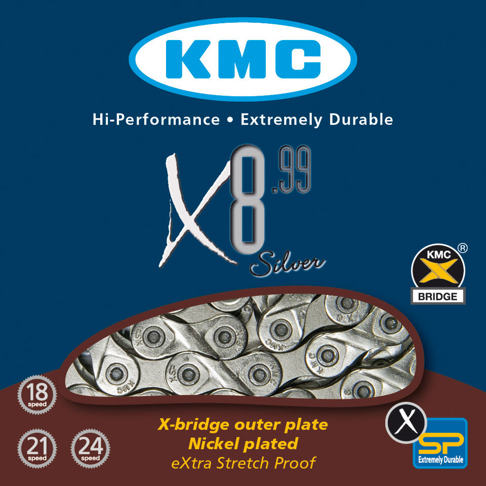 kmc-x8-99-chain-116-links73mm-silver