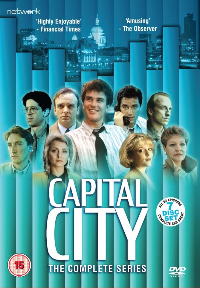 capital-city-the-complete-series
