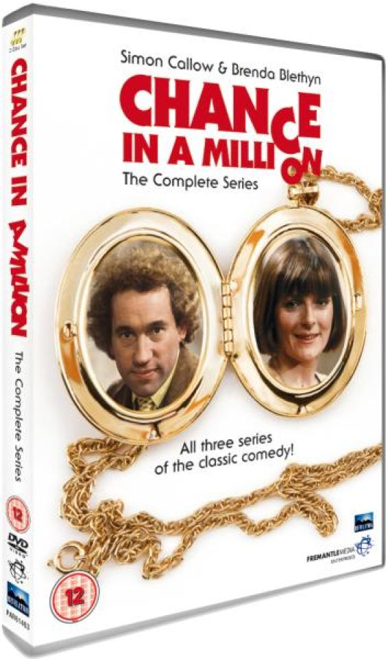 chance-in-a-million-the-complete-series
