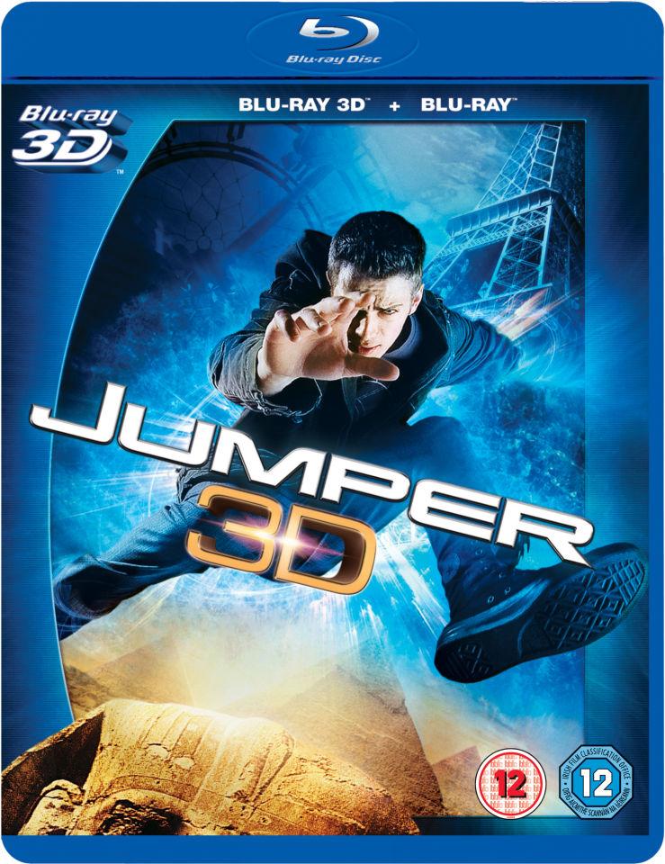 jumper-3d