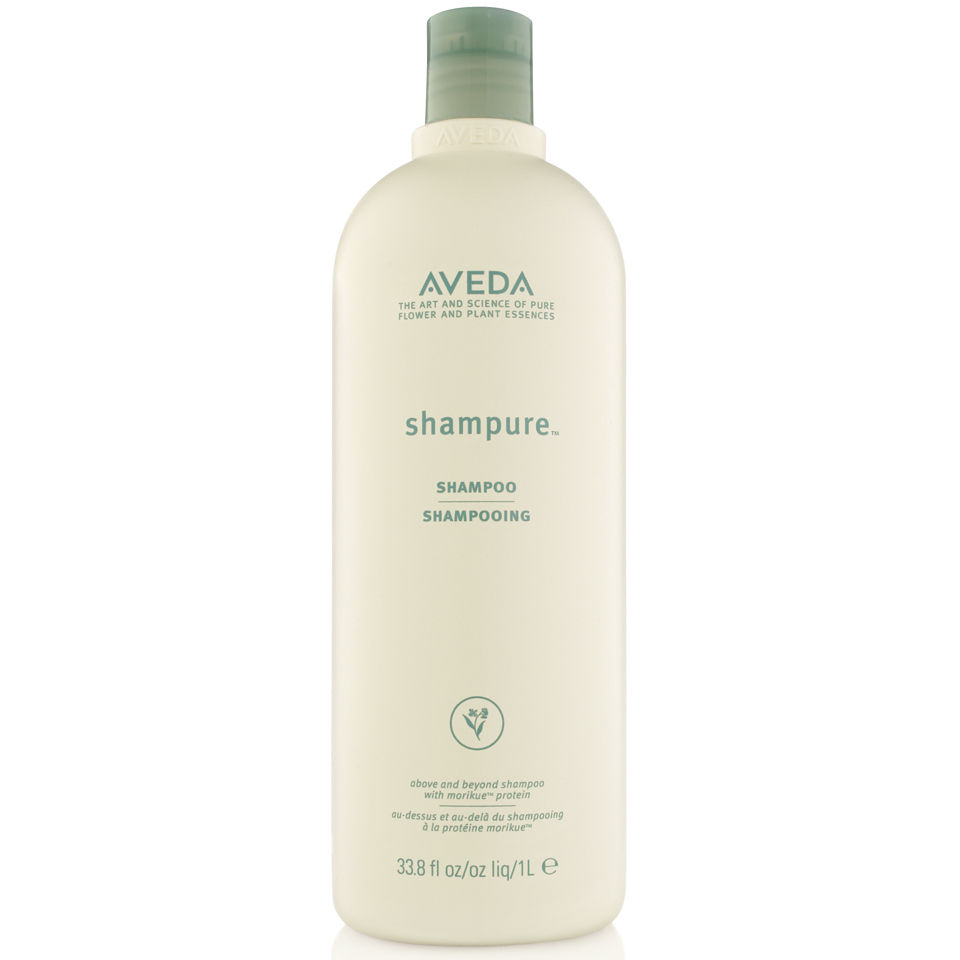 aveda-shampure-shampoo-1000ml-worth-5200
