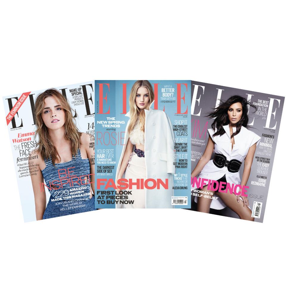 elle-magazine-6-month-subscription