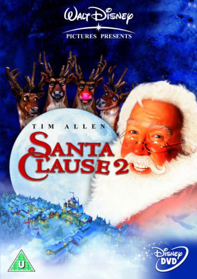 The Santa Clause 2 | IWOOT