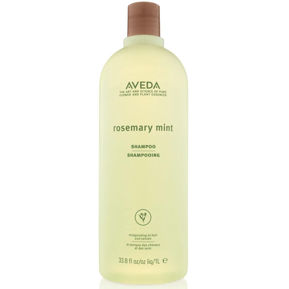 aveda-rosemary-mint-shampoo-1000ml-worth-5200