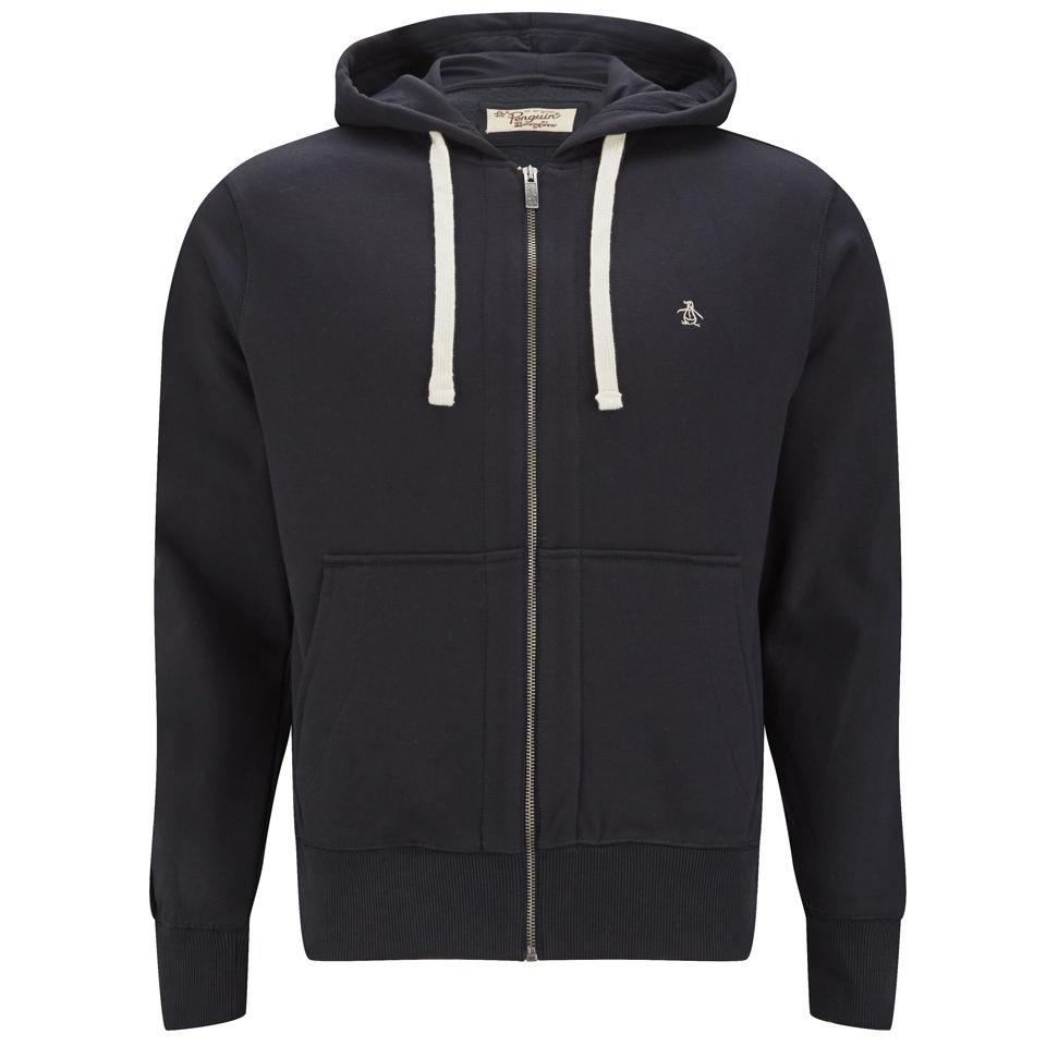 original-penguin-men-zip-through-hoody-dark-charcoal-heather-s
