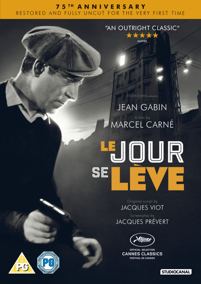 le-jour-leve-75th-anniversary-edition