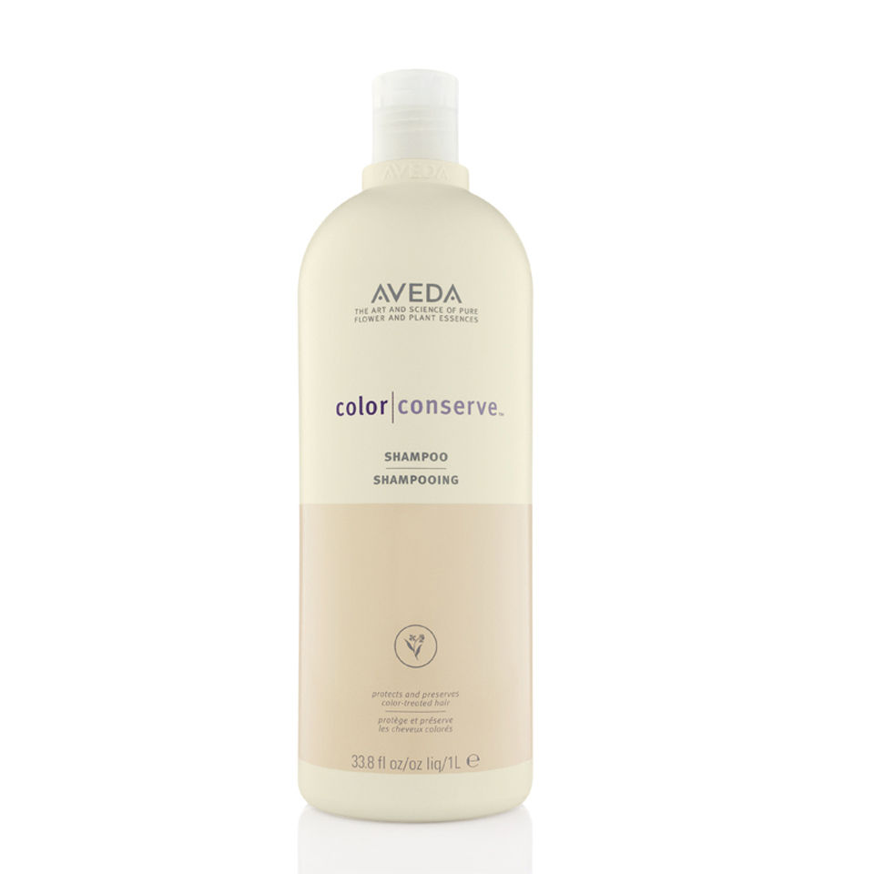 aveda-colour-conserve-shampoo-1000ml-worth-7000