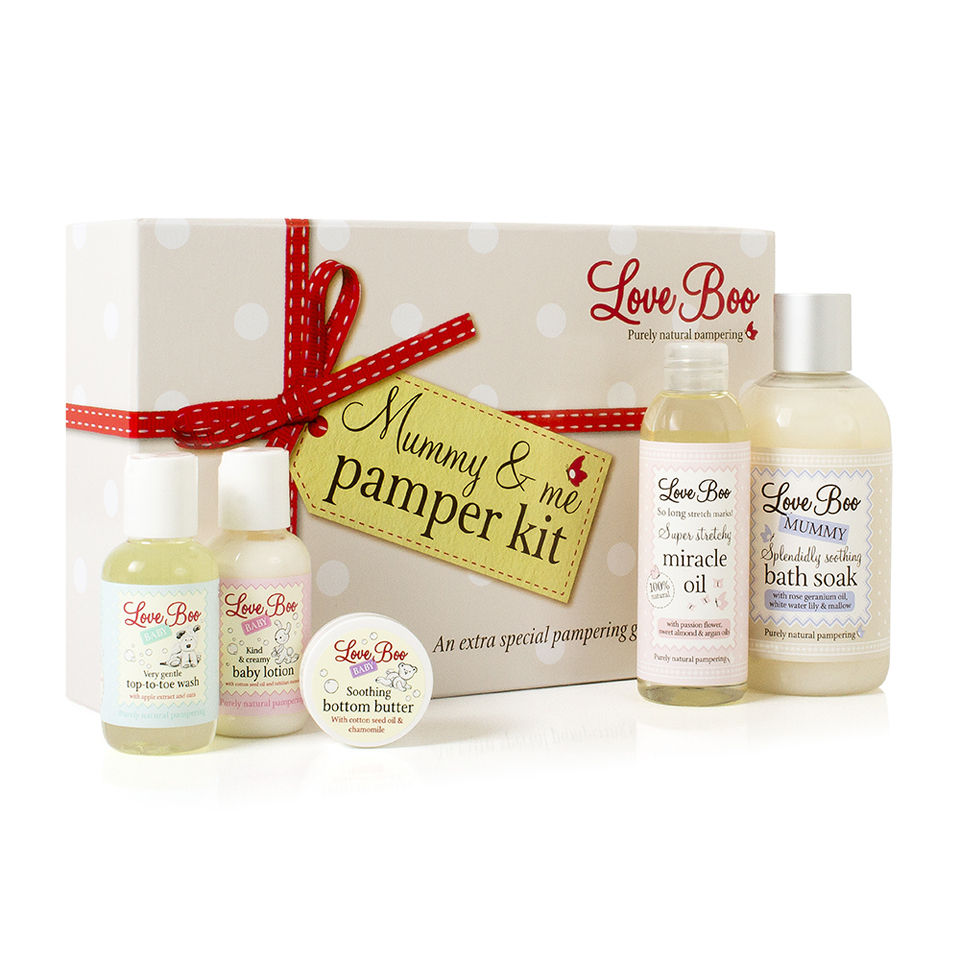 love-boo-mummy-me-pamper-kit-5-products