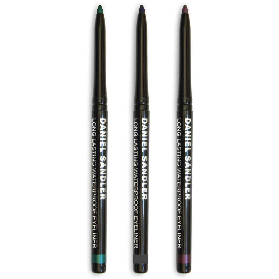 daniel-sandler-waterproof-grey-green-purple-velvet-eye-liner-trio-worth-2775