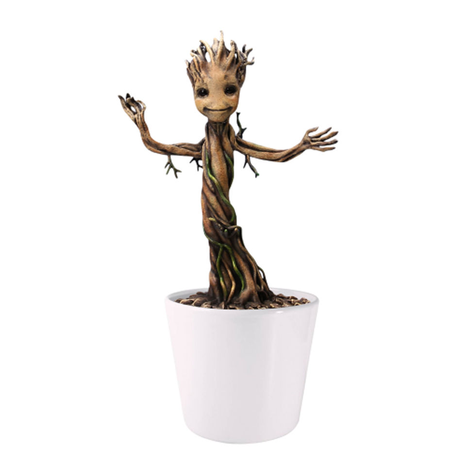 Dragon Action Heroes Marvel Guardians Of The Galaxy Baby