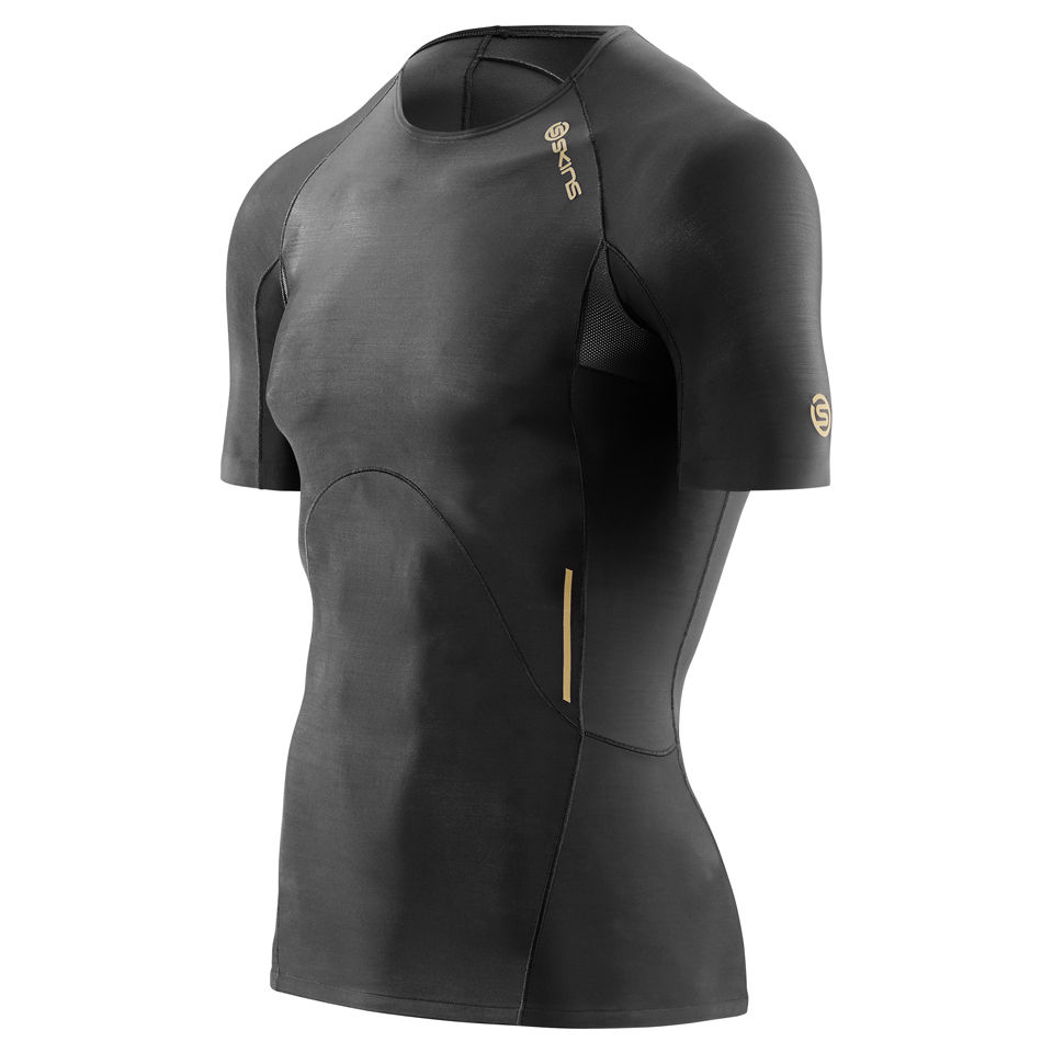 skins-a400-men-compression-short-sleeve-top-black-s