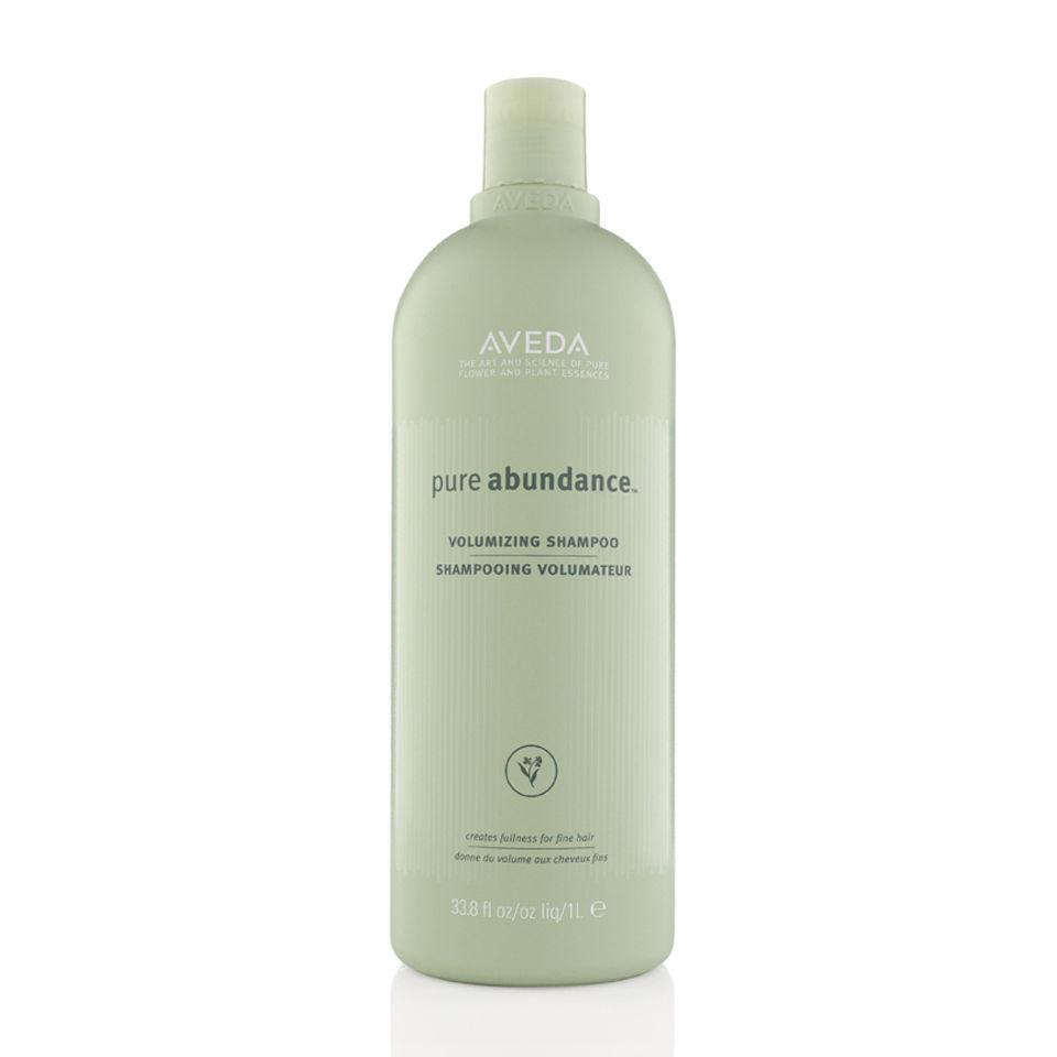 Köpa billiga Aveda Pure Abundance Volumising Shampoo (1000 ml) - (Värt £70,00) online
