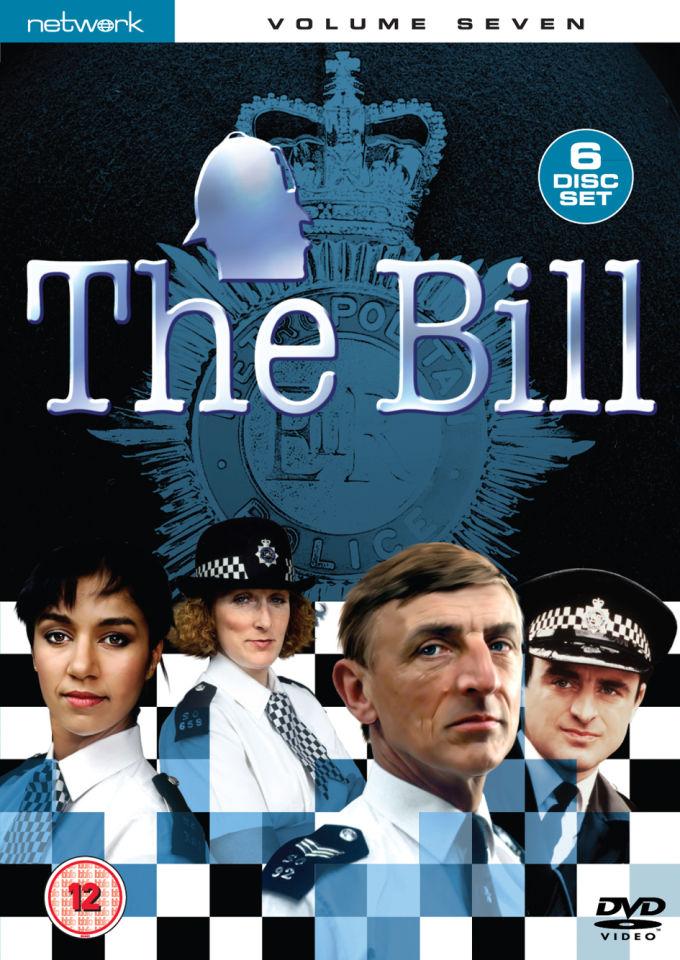 the-bill-volume-seven