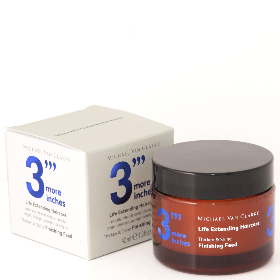 3 More Inches Thicken and Shine – Finishing Feed (40 ml)