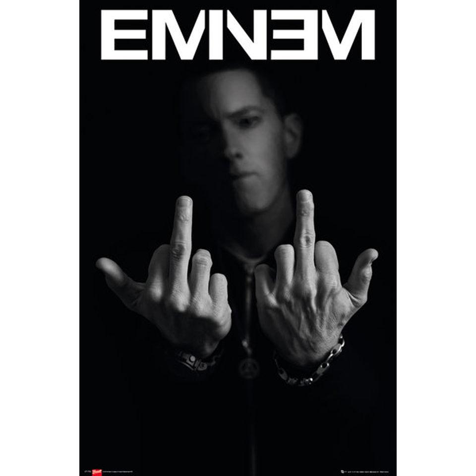 eminem-finger-maxi-poster-61-x-915cm