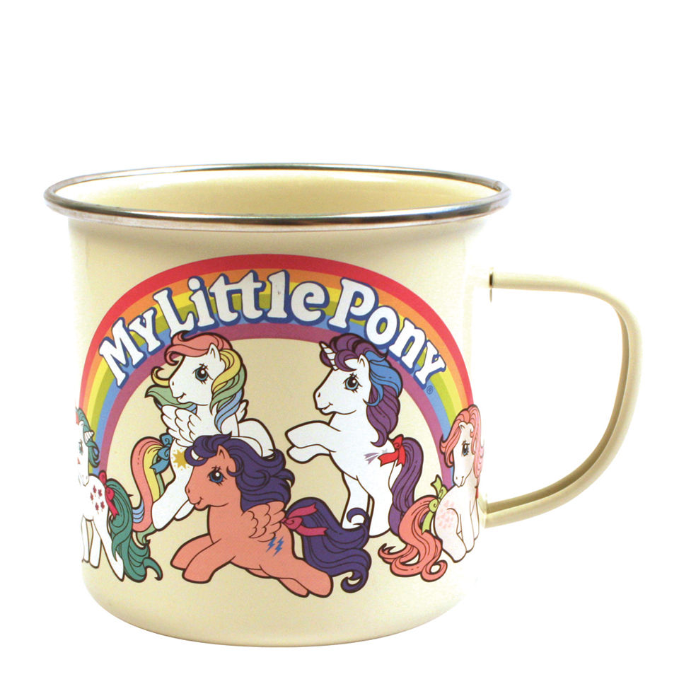 my-little-pony-enamel-mug