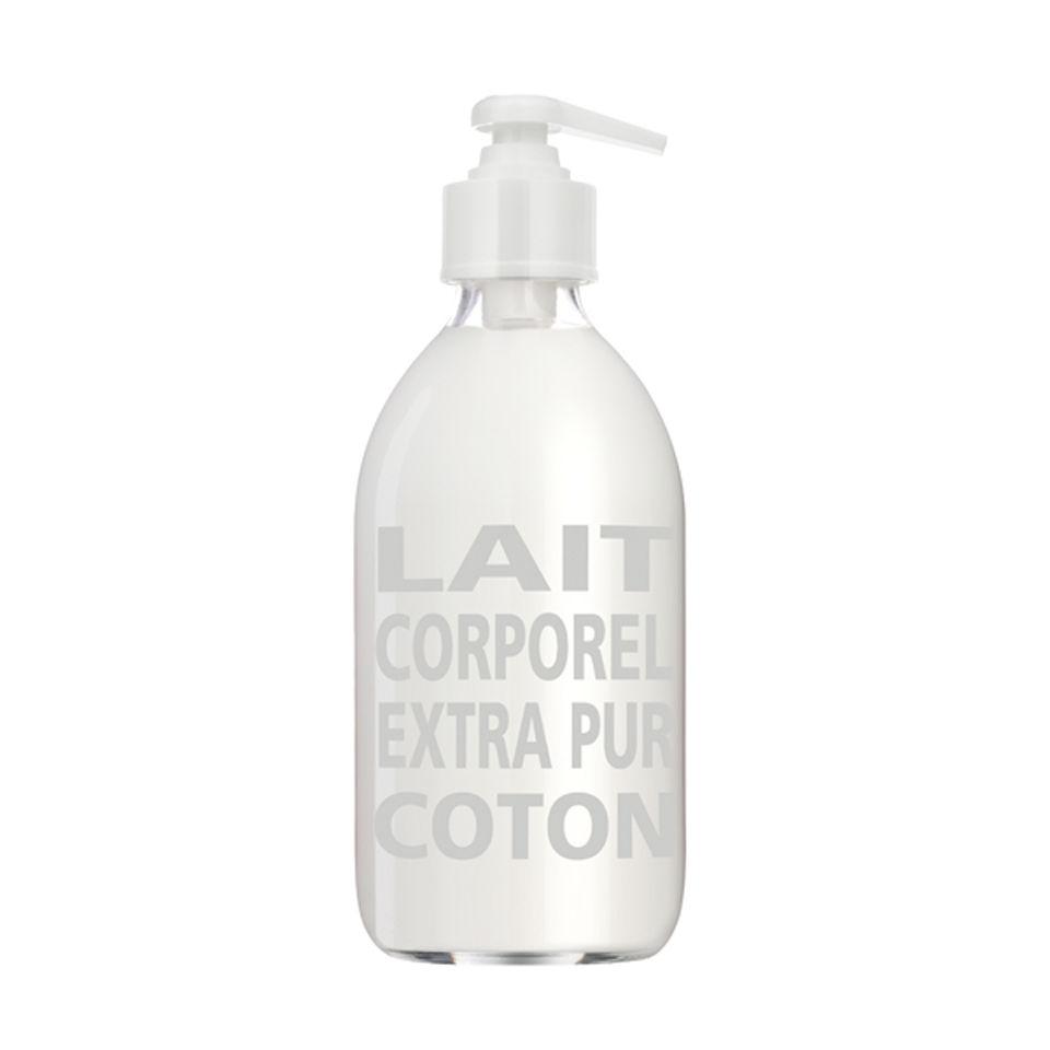 Lait corporel Compagnie de Provence - Fleur de coton (300 ml)