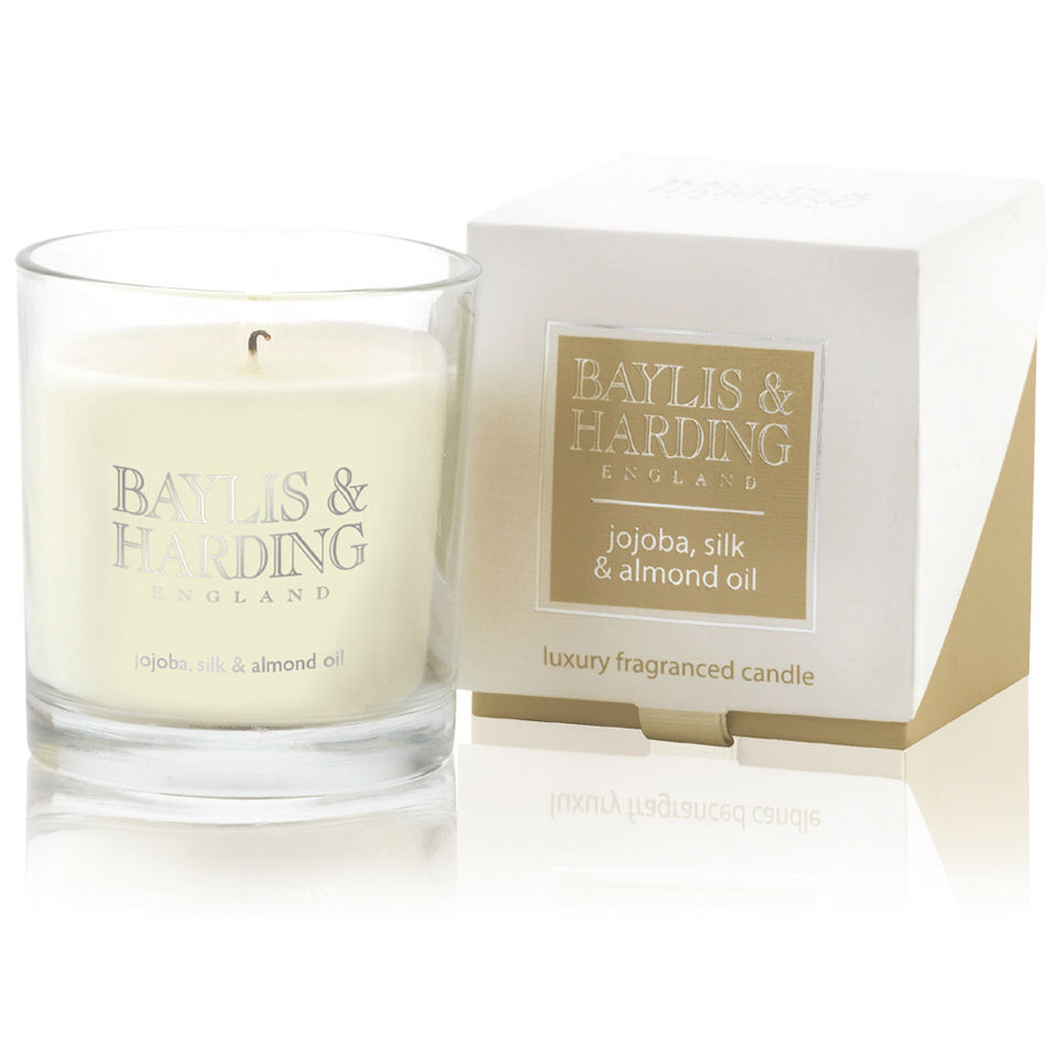 baylis-harding-mosaic-jojoba-silk-almond-single-wick-candle