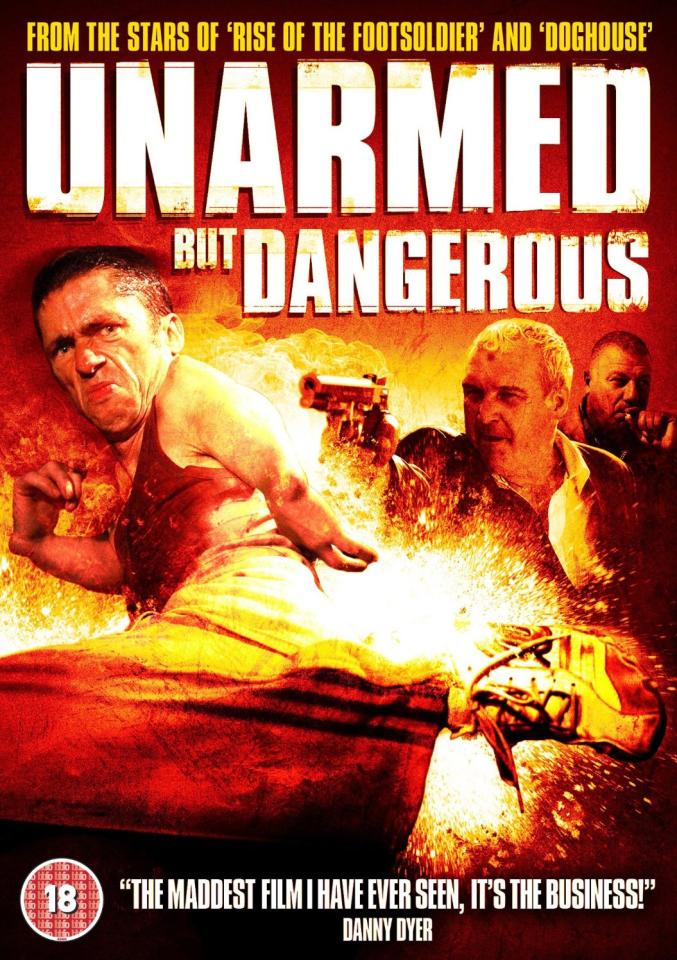 unarmed-but-dangerous