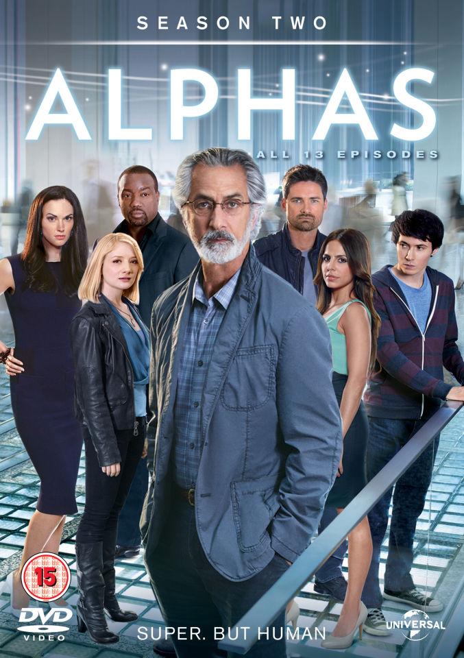 alphas-season-2