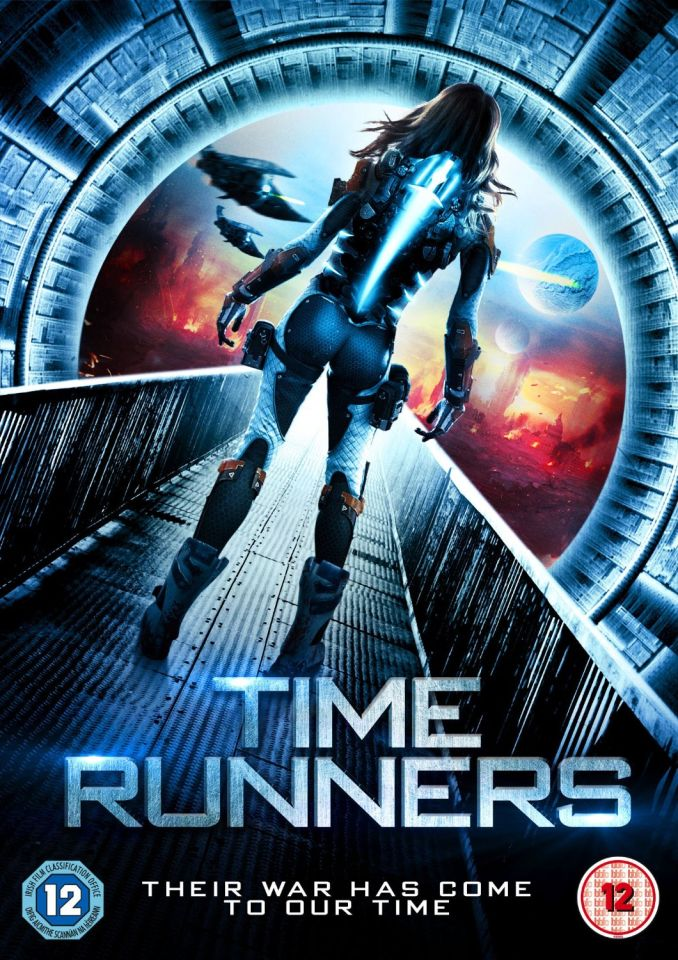 time-runners