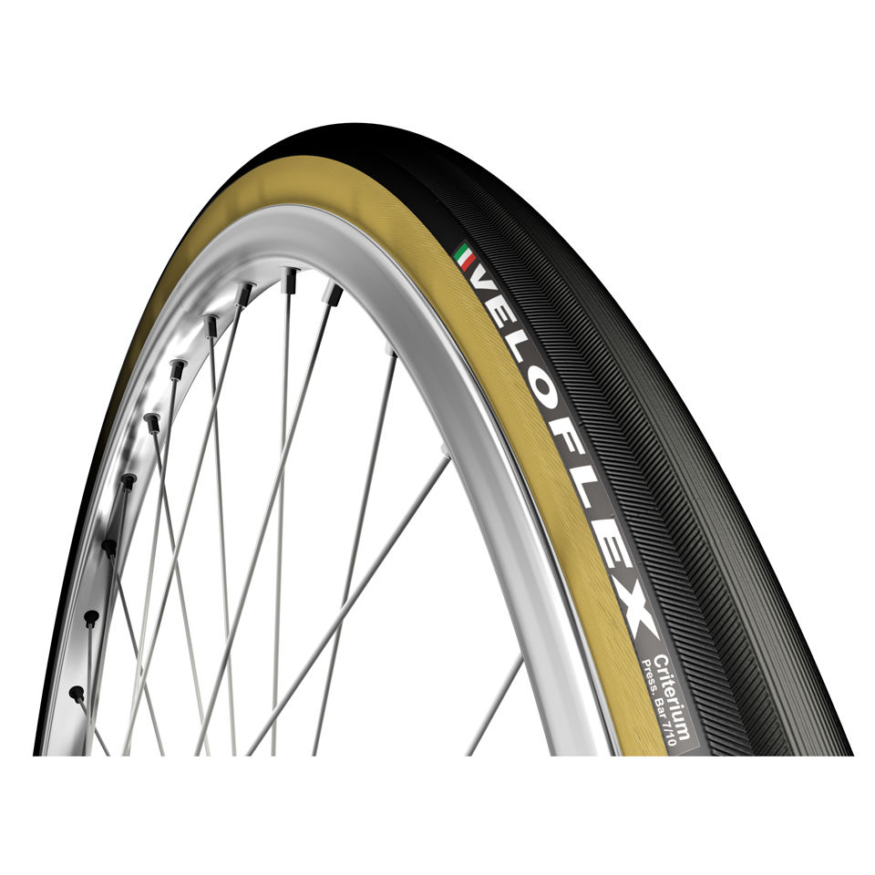 Veloflex Criterium Tubular Road Tyre | Tyres