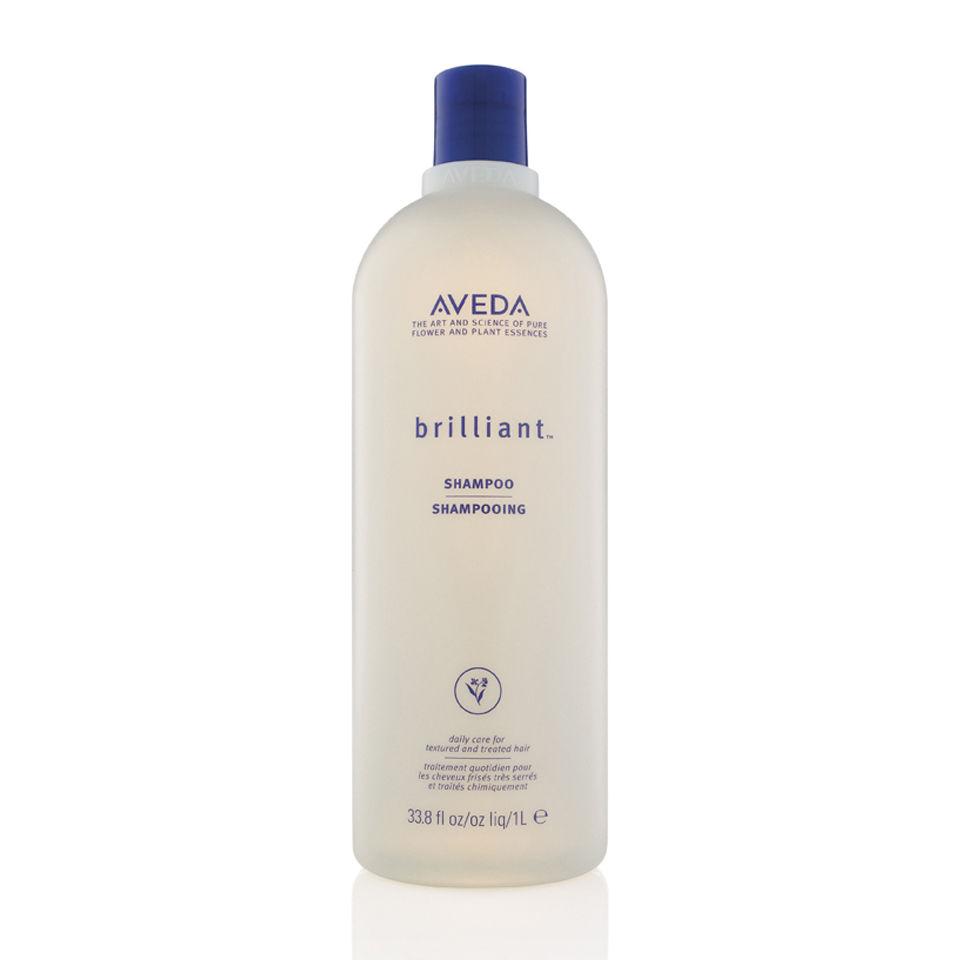 Shampoing brillance Aveda Brilliant (1000ML)