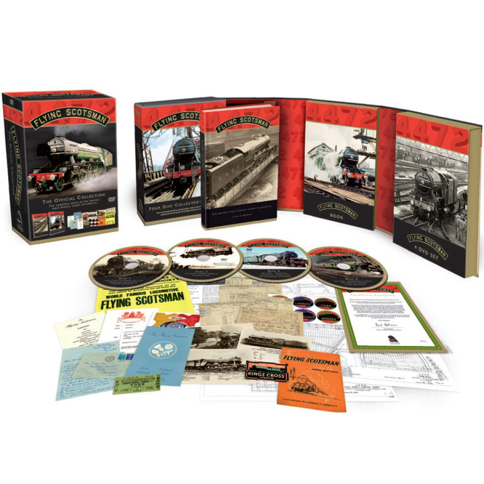 flying-scotsman-the-official-collection-includes-book-memorrabilia
