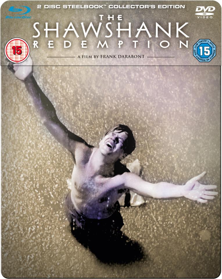 shawshank redemption setting essay