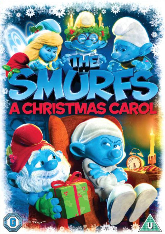 the-smurfs-christmas-carol