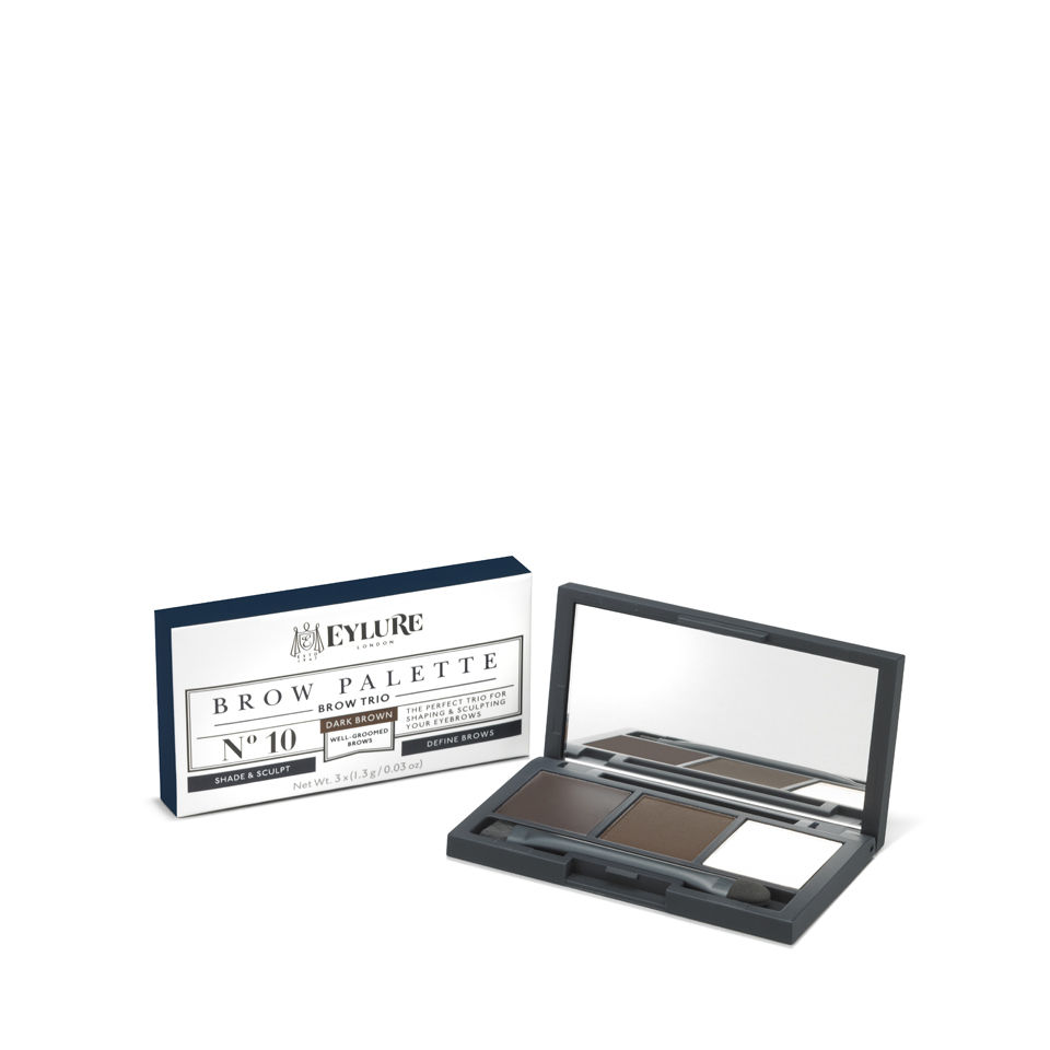 eylure-brow-palette-dark-brown