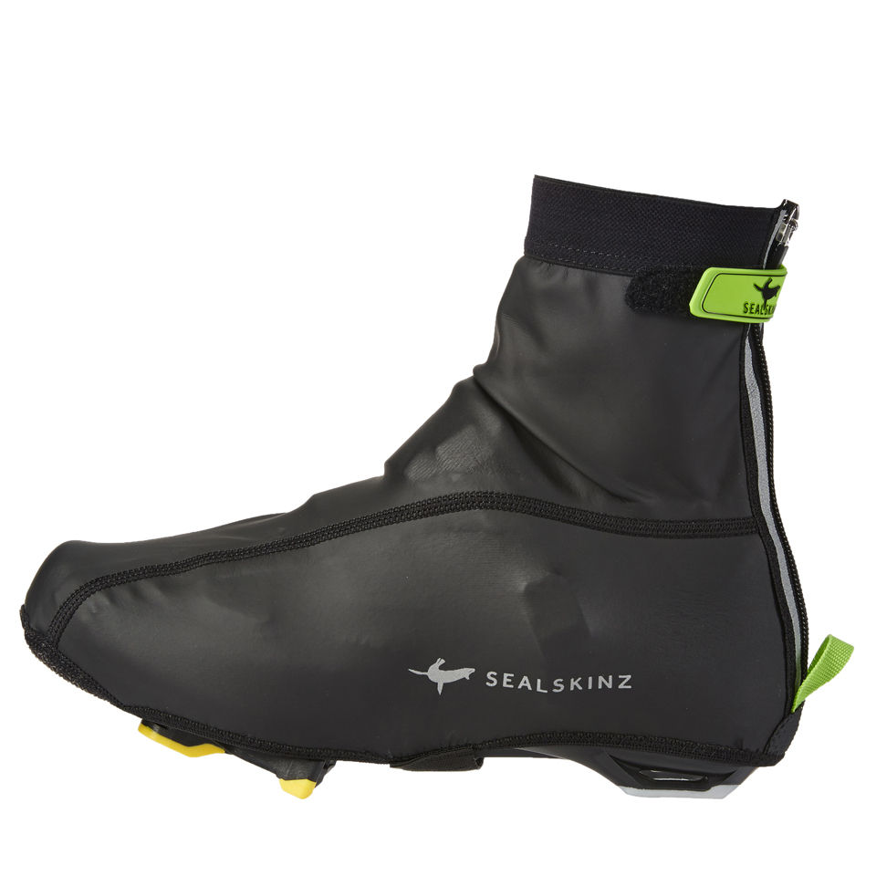 seal-skinz-lightweight-overshoes-black-green-xl