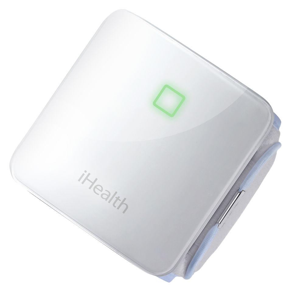 Ihealth Bluetooth Wireless Blood Pressure Monitor Iwoot