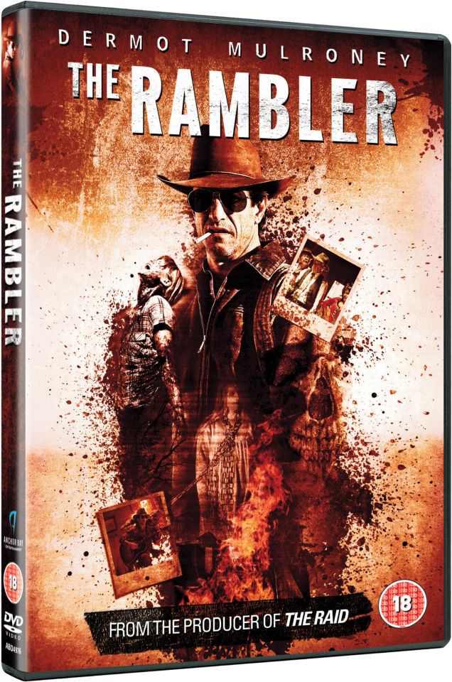 the-rambler